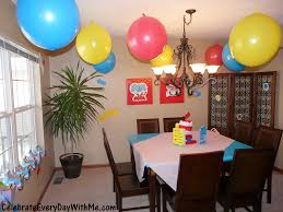 dr seuss party decorations a dr seuss party decorations celebrate every day with me