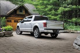 Ford F150 Truck Colors - 2016 ford f 150 brings back luxurious limited trim