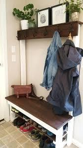 bench coat rack combo welkom hall tree coat rack bench coat rack