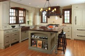 Craftsman Style Homes Interiors by Tudor Kitchen Details 10 Ways To Bring Tudor Architectural Details