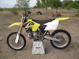 lets see the rm u0027s page 42 suzuki 2 stroke thumpertalk