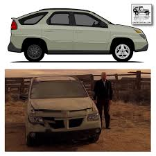 pontiac aztek make pontiac i drew your car