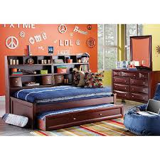 kids roomstogo league 7 pc daybed bedroom rooms to go kids ki