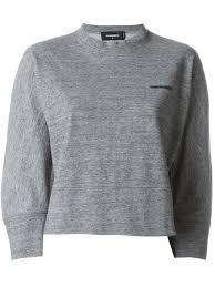 U K He Kaufen G Stig Dsquared Damen Kleidung Sweatshirts Hamburg Online Dsquared Damen
