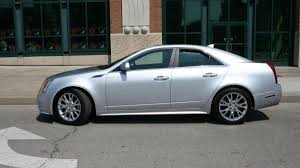 10 cadillac cts the 2010 cadillac cts performance an i aw i drivers log autoweek