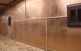 Copper Tiles For Kitchen Backsplash Copper Kitchen Backsplash Ideas U2013 Quicua Com