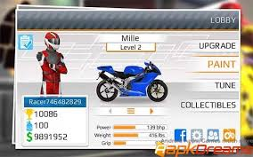 drag bike apk drag racing bike edition v1 1 14 mod apk