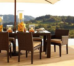 pottery barn patio furniture dining furniture alcanes