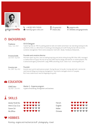 Best Free Resume Templates Professional Resume Template 2014