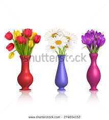 Tulip Vases White Tulips In Vase Stock Images Royalty Free Images U0026 Vectors