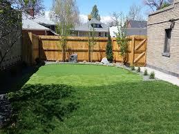 Arizona Landscaping Ideas by Faux Grass Thatcher Arizona Landscape Design Backyard