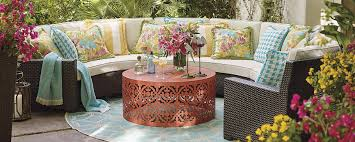 Hearth And Garden Patio Furniture Covers - curved modular the new gathering space home style