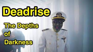 deadrise the depths of darkness queen mary dark harbor 2017