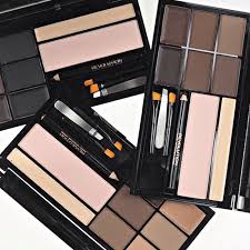 brows browpalette makeup london