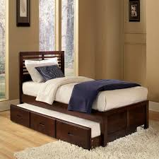 oxford creek full size pull out trundle bed shop your way