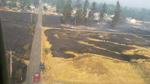 Wild Fire Cle Elum Wa by Wildfire Danger Rising Across Western Washington Q13 Fox News