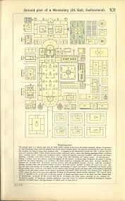 historic colonial floor plans historical atlas by william r shepherd perry castañeda map