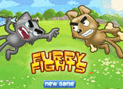 Play Furry Fights Game