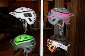 smith optics motocross goggles the new smith squad goggle attacks fogging with massive