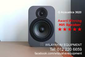 What Hifi Bookshelf Speakers Bookshelf Speaker The Award Winnings Q Acoustics Hi Fi Speakers
