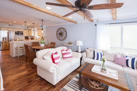 beach living rooms ideas david bromstads beach house decorating tips beach flip hgtv beach