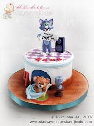 tom and jerry cake topper 37 best dort tom a jerry images on conch fritters