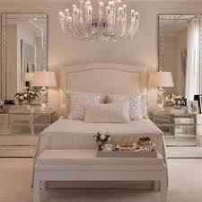 Beautiful Bedroom Ideas Beautiful Bedroom Decor Tufted Grey Headboard Mirrored
