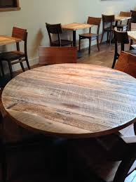 reclaimed wood restaurant table tops 27 best reclaimed wood restaurant table tops images on pinterest