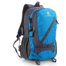 travel luggage bags images Camel travel backpack travel luggage travel bag 40litres hiking png