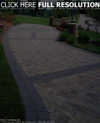 backyard patio cost home outdoor decoration