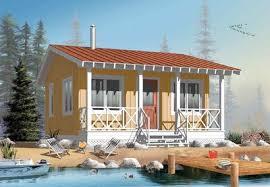 home plans with front porches front porch bunk house 21762dr architectural designs house plans