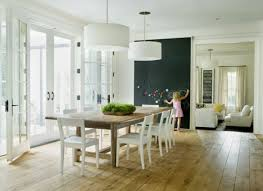 eclectic dining rooms dining room contemporary modern simple touch dining room