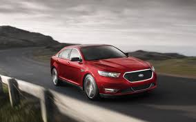 Ford Taurus Width 2016 Ford Taurus Limited Awd Price Engine Full Technical