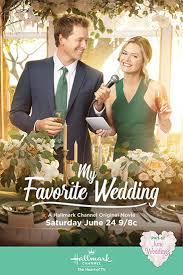 my favorite wedding 2017 dvd hallmark movies hdtv for sale