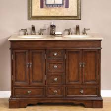 48 Vanity With Top Double Vanities Easy Home Concepts