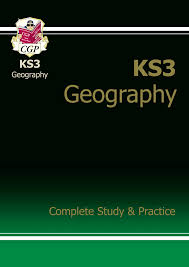 flick through ks3 geography complete study u0026 practice ghs33