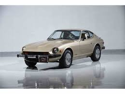 classic datsun 280z 1978 datsun 280z for sale classiccars com cc 1041464