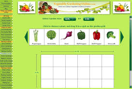 Vegetable Garden Layout Guide 7 Vegetable Garden Planner Software For Better Gardening The
