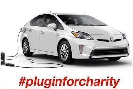 win a toyota prius charity groups battle to win toyota s prius in mpg challenge
