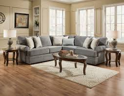 Piece Naeva Living Room Collection Sectional - Furniture living room collections
