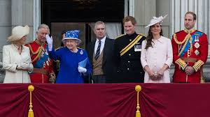 4 revelations from the royal family s budget abc news