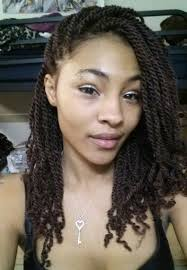 hairstyles for nappy twist for boys kinky twist i got this protective style after i dyed my hair