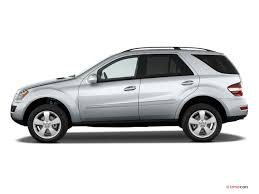 2010 mercedes ml350 2010 mercedes m class prices reviews and pictures u s