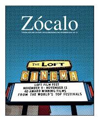 40 Incredible Lofts That Push Zocalo Magazine November 2016 By Zocalo Magazine Issuu