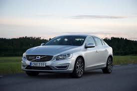 model overview 2016 volvo s60 volvo car usa newsroom