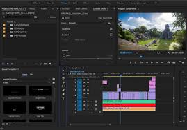 adobe premiere pro zip adobe updates premiere pro cc for april 2017 by scott simmons