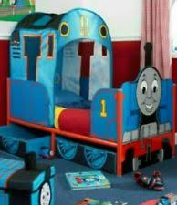 Thomas The Tank Engine Bed Thomas The Tank Engine Bed Ebay
