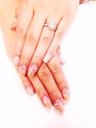 best gel nail salon in vancouver bc