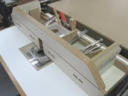 diy router table fence homemade router table fence homemadetools net