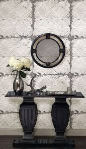 peel and stick wallpaper tiles rustic brick easy peel and stick wallpaper 8 panel 96 easy